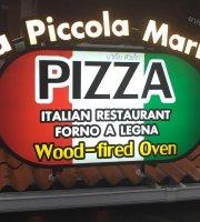 Pizzeria La Piccola Maria