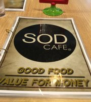 SOD Cafe - Yew Tee Point