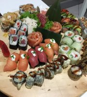 Pecado Sushi