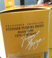 Chocolatier Inamura Shozo