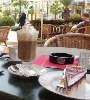 Cafe Prestige