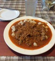 Marta's Restaurant
