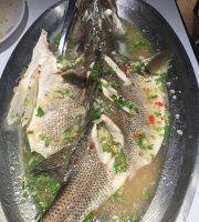 瓦城泰國料理-台中勤美店