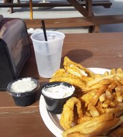 Whiskey Island Still and Eatery