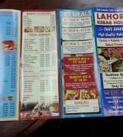 Halal Kebab House