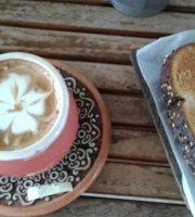Cafe Con Alma