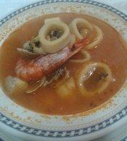 Restaurante el Panzas