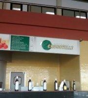 Rodoporto Crossville