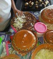 Restaurante la Juquilena