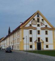 Koniglich Bayerisches Forsthaus