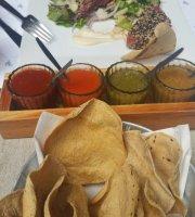 El Tres Restaurante Cantina