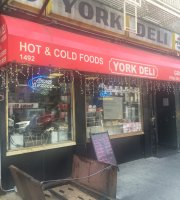 York Delicatessen