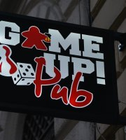 Game Up Pub