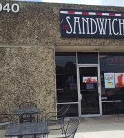 The Sandwich Place