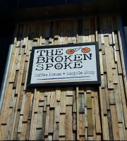 The Broken Spoke Coffee House