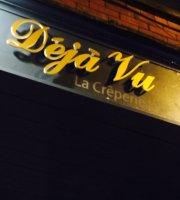 Deja Vu restaurant