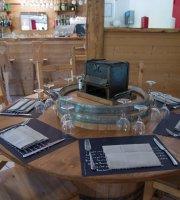 Auberge de la Praille Restaurant