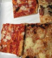 La Rustichella Pizzeria SAS