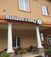 Billiken's BBQ Company