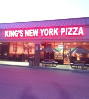 ‪King's New York Pizza‬