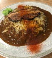 Curry Kuroobi