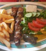 Restaurant le Corfou