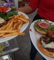 Tonka's Grill