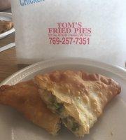 Tom's Fried Pies