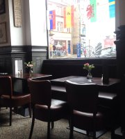 Freebird Bar and Kitchen