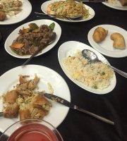 Restaurante chino barco de oro