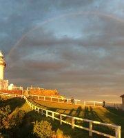 Cape Byron Lighthouse Cafe