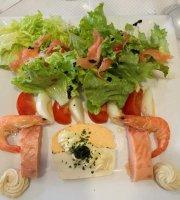 Restaurant Ferroux