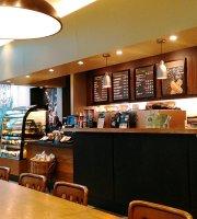 Starbucks Coffee, Nakanoshima Mitsui Bldg.