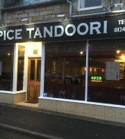 Spice Tandoori