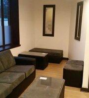 Venus Lounge