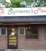 ‪Supremo's Pizza‬