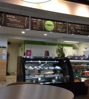 Green Ninja Eatery and Bakery
