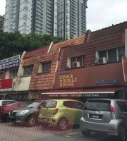 Fish & Noodle House