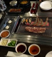 ‪Dae Bak Bon Ga Korean Restaurant‬