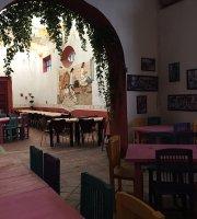 Hacienda Tecoac- Casa de Los Magueyes (Clases de Cocina)
