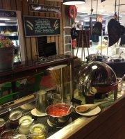Cafe Wiklund