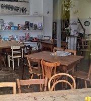 Cafe Montagnola