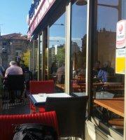Brasserie la Dominante