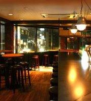 Honmachi 290 Bar