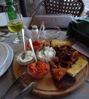 Restaurant Dalga