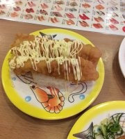 Kappa Sushi Choshi