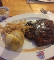 Natchez Spur Steak Ranch