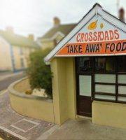 Crossroads Take-Away