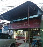 Rumah Makan Padang Minang Saiyo