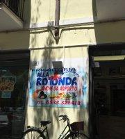 Friggitoria Alla Rotonda Pizza al Taglio